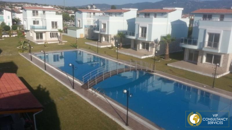 4 bedroom new house for sale near to beach in kusadasi for 6 bedroom house for sale near me